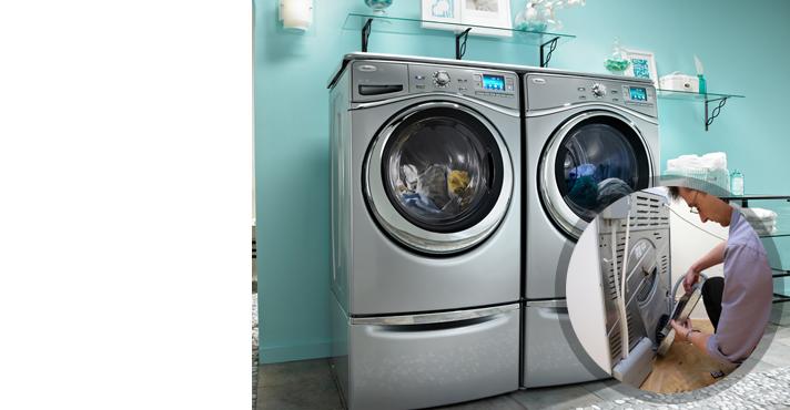 washer & dryer repairs