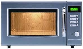 Microwave Repair Westminster