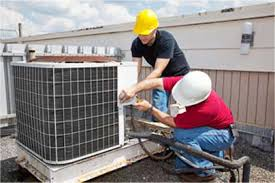 Heating & Air Conditioning Westminster