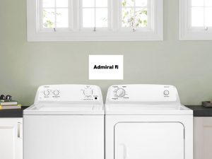 Admiral Appliance Repair Westminster